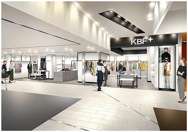 2016年3月11日(金) KBF+ アルビ大阪店 RENEWAL OPEN!!!