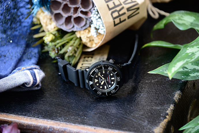 """FREEMANS SPORTING CLUB × SEIKO / DIVERS WATCH""の販売について"