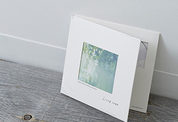 "URBAN RESEARCH DOORS presents Nabowa ""precious moment"" ""Living scape"" リリース"