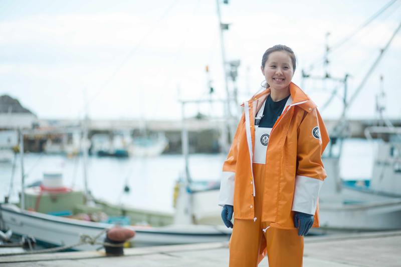 業界初プロユース漁師ウェアを製造、商品化!URBAN RESEARCH JAPAN MADE PROJECT × FISHERMAN JAPAN