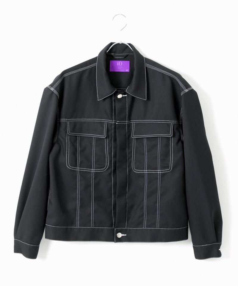 「the C」 G Jacket