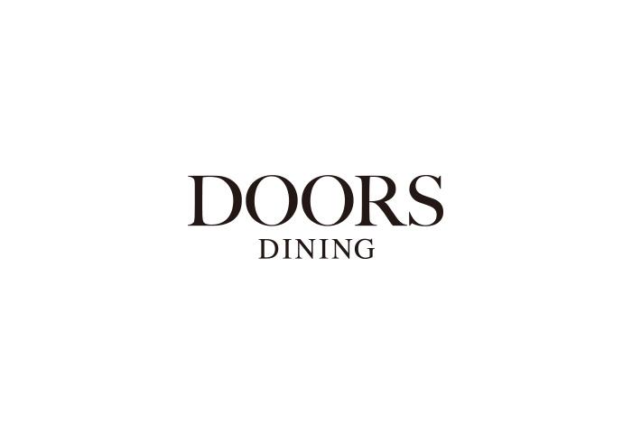 DOORS DINING 一時休業のお知らせ