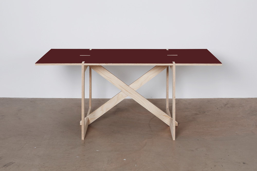 ファニチャー con.temporary furniture コレクション