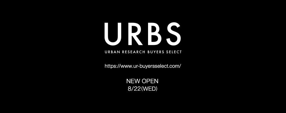 URBS NEW OPEN