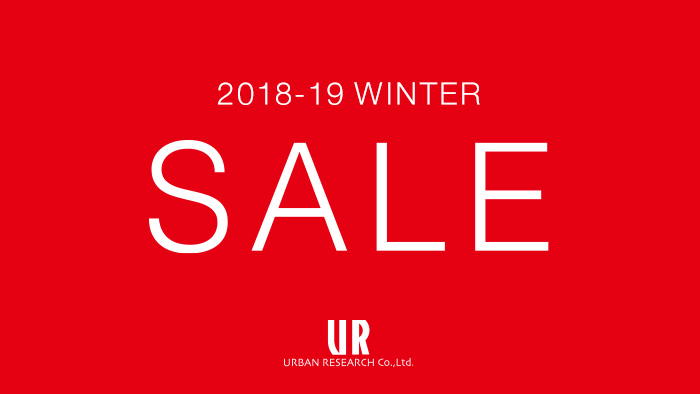2018-19 WINTER SALE