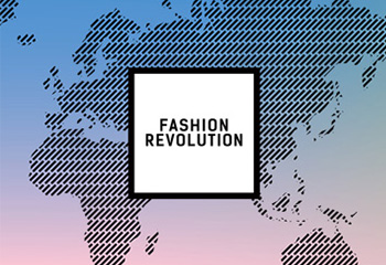 Fashion Revolution Week<br>2019.4.22〜4.28