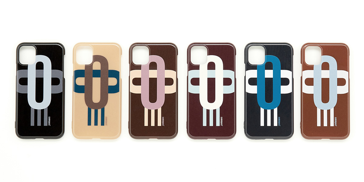 commpost iPhone CASE moji