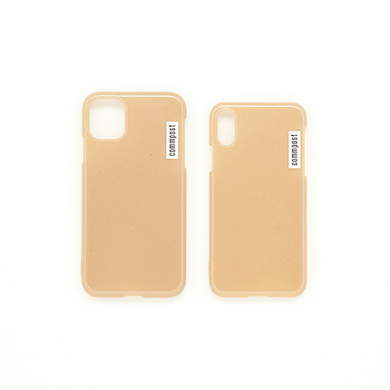 commpost iPhone CASE
