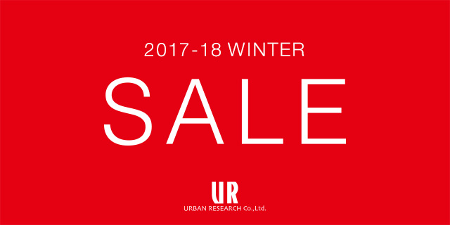 2017-18 WINTER SALE