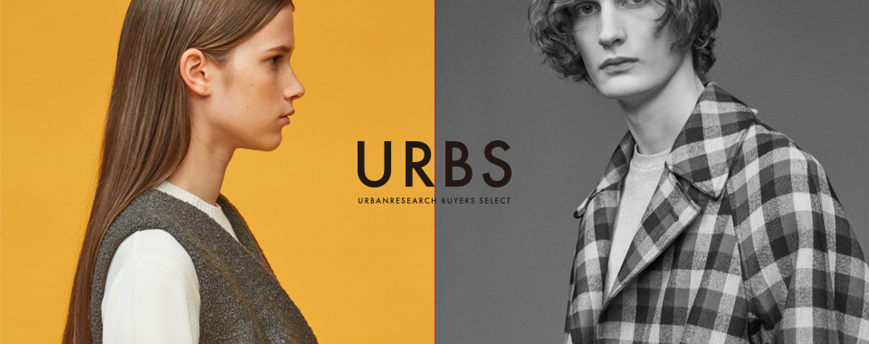 URBAN RESEARCH BUYER'S SELECT