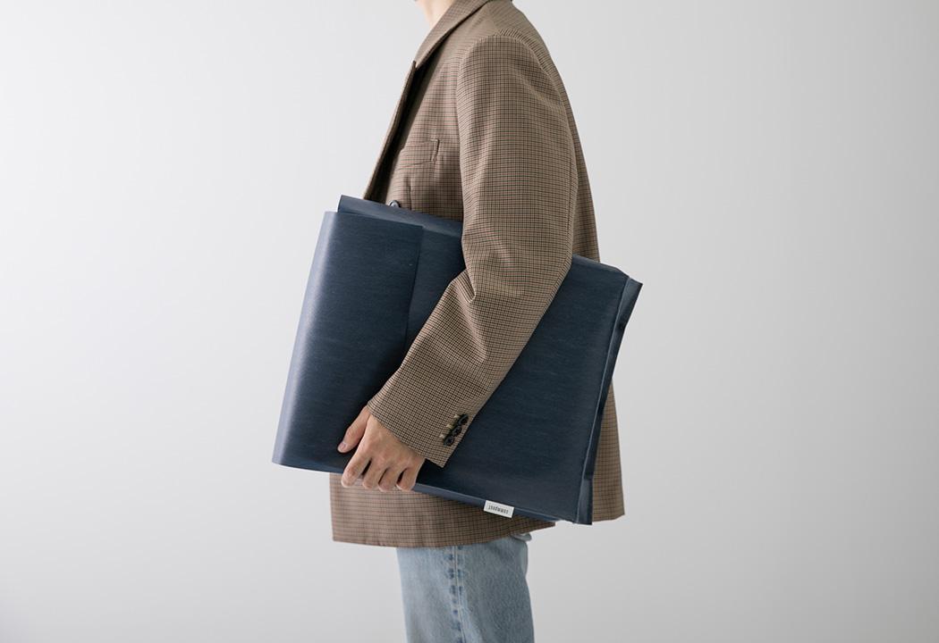 アーバンリサーチと三井物産アイ・ファッションが「commpost」を活用し新たな梱包袋を共同開発