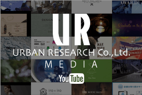 URBAN RESEARCH MEDIA