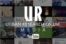 URBAN RESEARCH MEDIA