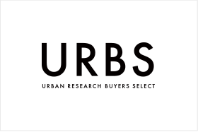 URBS URBAN RESEARCH BUYERS SELECT