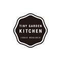 TINY GARDEN KITCHEN
