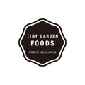 TINY GARDEN FOODS